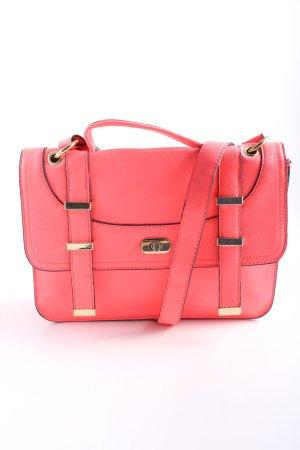 Accessorize Gekruiste tas roze casual uitstraling