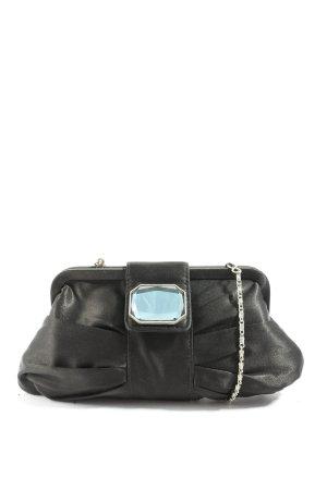 Accessorize Crossbody bag black-blue casual look