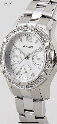 Accurist Uhr Damen