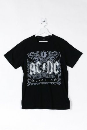 ACDC Bandshirt in M