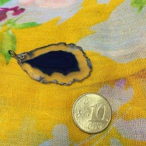 Breloczek ciemnoniebieski
