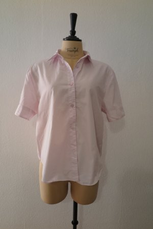 Acne Shirt Blouse light pink