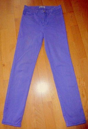 ACNE Jeans 26/30 lilac Pencil Leg