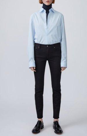 ACNE Jeans Climb Stay Black1 farbe