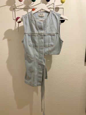 Acne Jeansweste