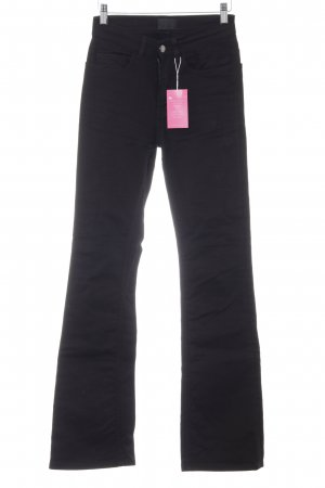 Acne Carrot Jeans black casual look