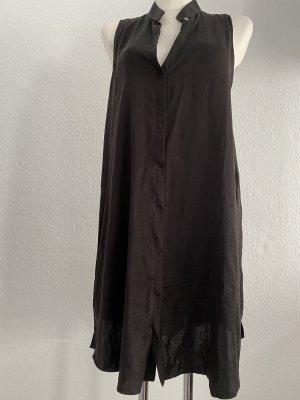 Acne Studios Letnia sukienka czarny