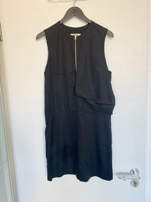 Acne Kleid schwarz S 36 schwarz Loose fit wie neu