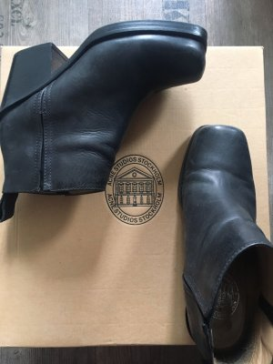 Acne Low Rider Boots 36