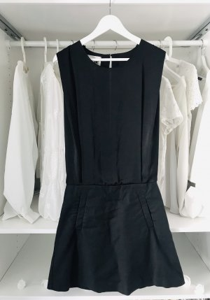 Acne Shortsleeve Dress black