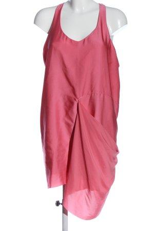 Acne Robe courte rose style décontracté
