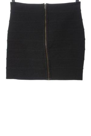 Acne Minigonna nero stile casual