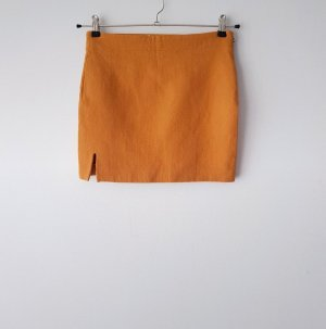 Acne Wool Skirt multicolored