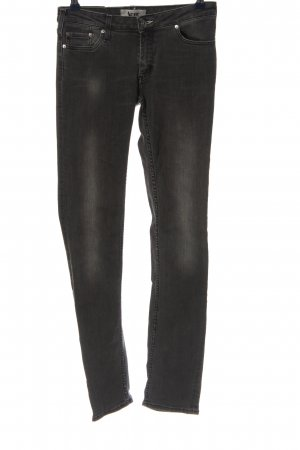 Acne Tube Jeans black-light grey casual look
