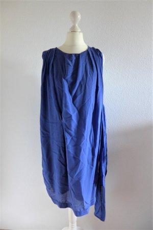 Acne Tubino blu scuro-blu
