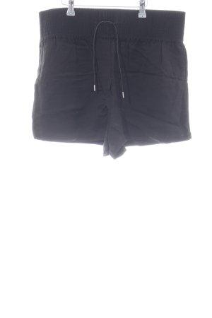 Acne Shorts schwarz Casual-Look