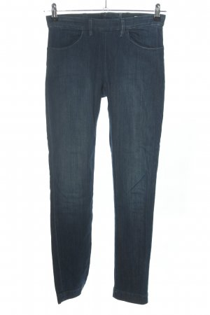 Acne Slim jeans blauw casual uitstraling