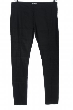 Acne Jersey Pants black casual look