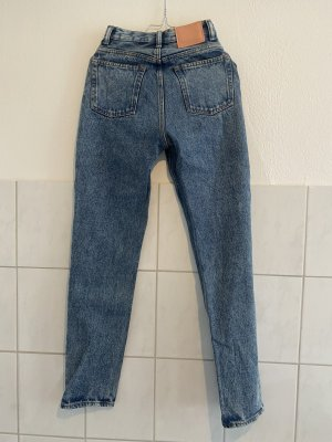 Acne Studios High Waist Jeans