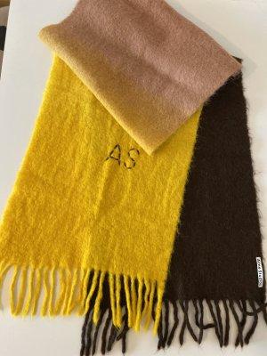 Acne Studios Kelow Dye Schal