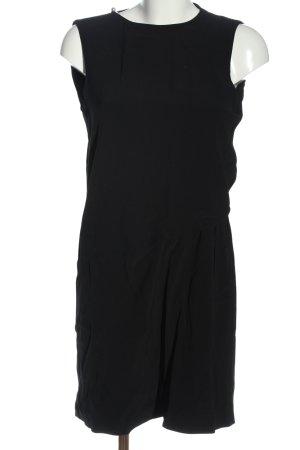 Acne Studios Sukienka mini czarny W stylu casual
