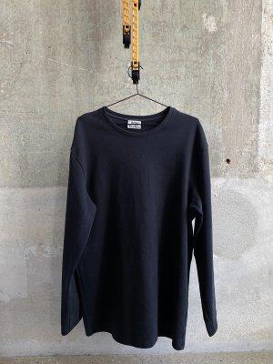 Acne Studios Bluza dresowa czarny