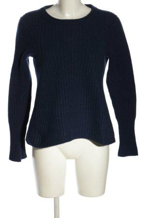 Acne Studios Sweter z okrągłym dekoltem niebieski W stylu casual
