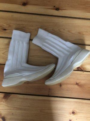 Acne Studios speed socks sneaker Boots fabric batlinda Trainer 36