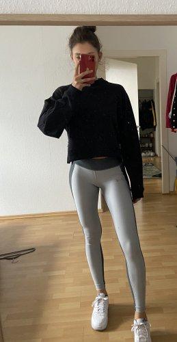 Acne Studios Sweter oversize czarny