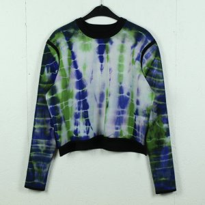 Acne Studios Sweter z okrągłym dekoltem Wielokolorowy