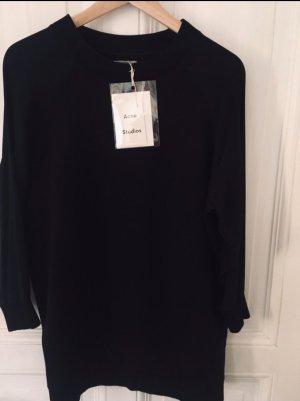 Acne Suéter negro