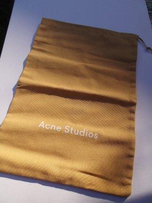 Acnestudios - dustbag NEU Schuh-beutel