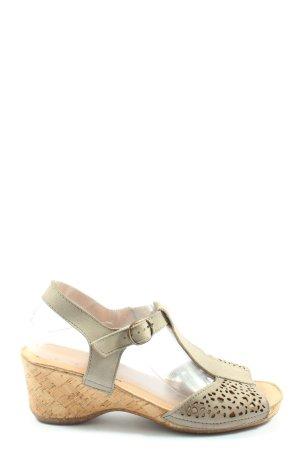 Aco Komfort-Sandalen