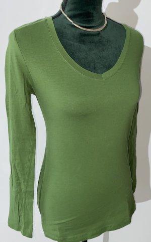 Active Basic  grasgroen-groen Katoen