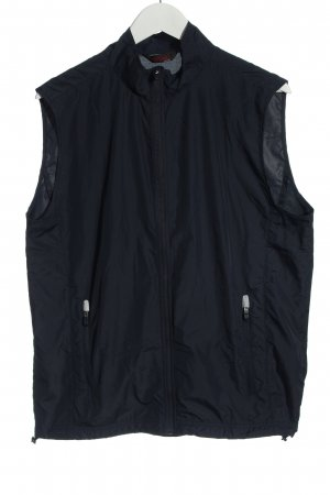 active by Tchibo Sportvest blauw casual uitstraling