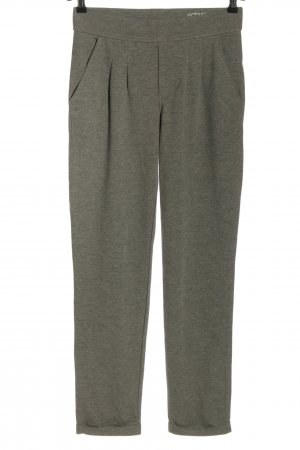 active by Tchibo Sweat Pants light grey flecked casual look