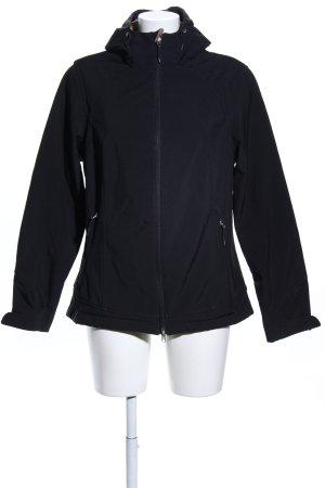 active Outdoor Jacket black casual look