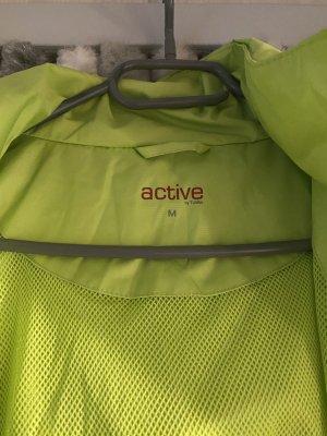 active Outdoor Jacket meadow green
