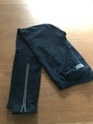 TCM Sportbroek zwart-wit