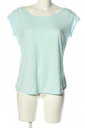 active Camiseta blanco look casual