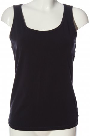 active Camiseta sin mangas lila look casual
