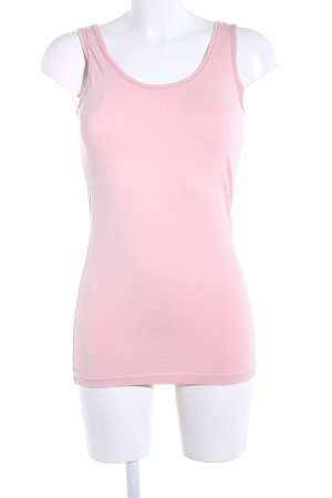 active Tanktop pink Casual-Look