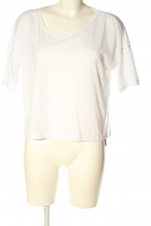 Active Touch T-Shirt white casual look