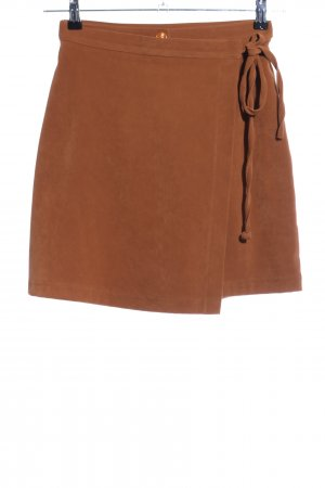 Actuel Modell Skorts brown business style