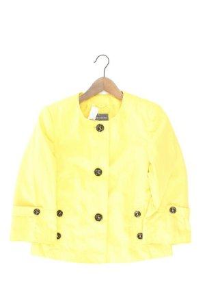 Adagio Blazer gelb Größe 36