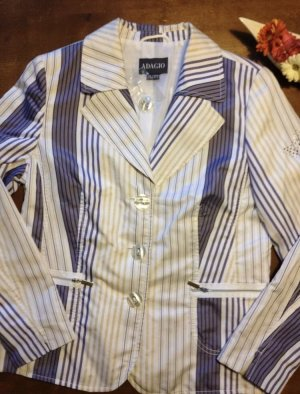 Adagio Jersey blazer veelkleurig