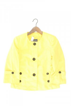 Adagio Blazer yellow-neon yellow-lime yellow-dark yellow polyester