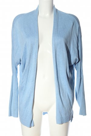 Adagio Cardigan blau Casual-Look