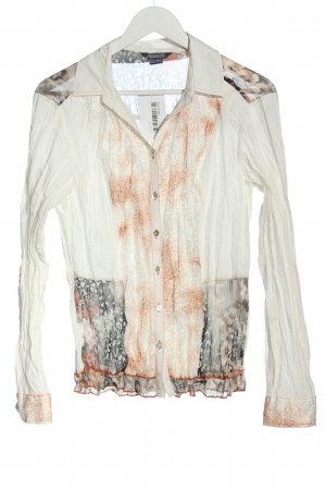 Adagio Shirt Blouse abstract pattern casual look