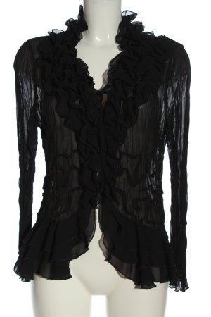 Adagio Shirt Blouse black elegant